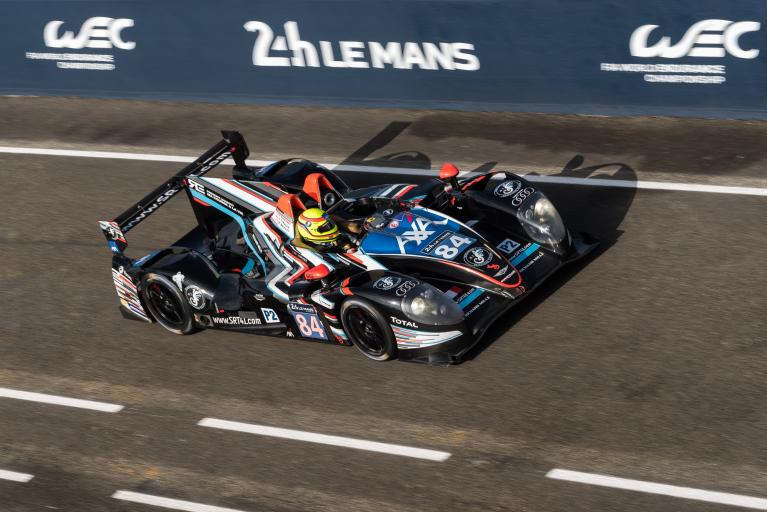 The 2020 24 Hours of Le Mans starts today!