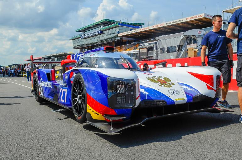 24 Hours of Le Mans - Test Day driver update