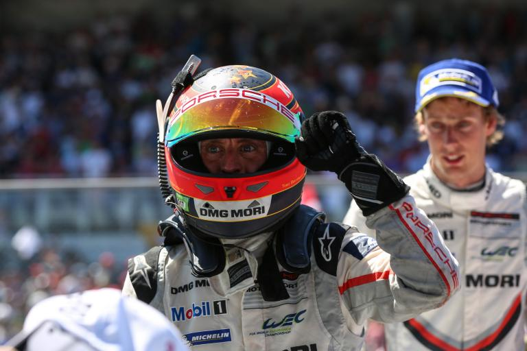 Two-time winner Timo Bernhard's thoughts on the 24 Hours of Le Mans