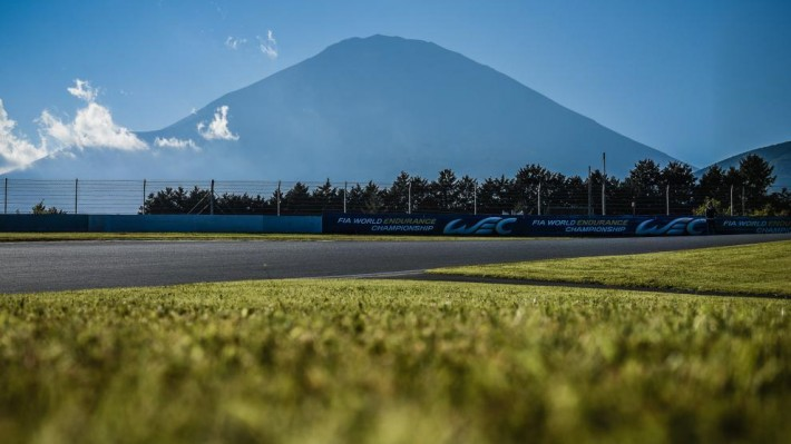 WEC - 6 Hours of Fuji presentation