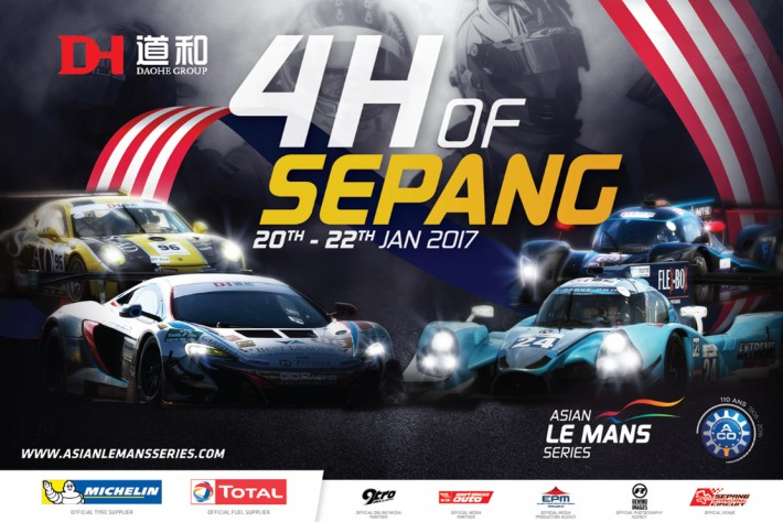 Asian LMS - A highly suspenseful finale shaping up for Sepang