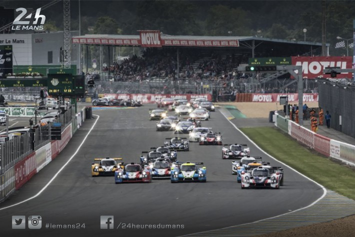 Road To Le Mans - 2e édition en 2017