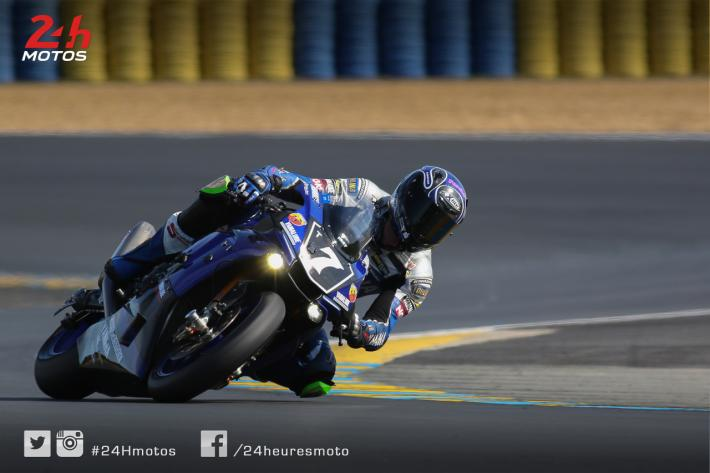 2017 24 Heures Motos - The manufacturers ready to go head-to-head!
