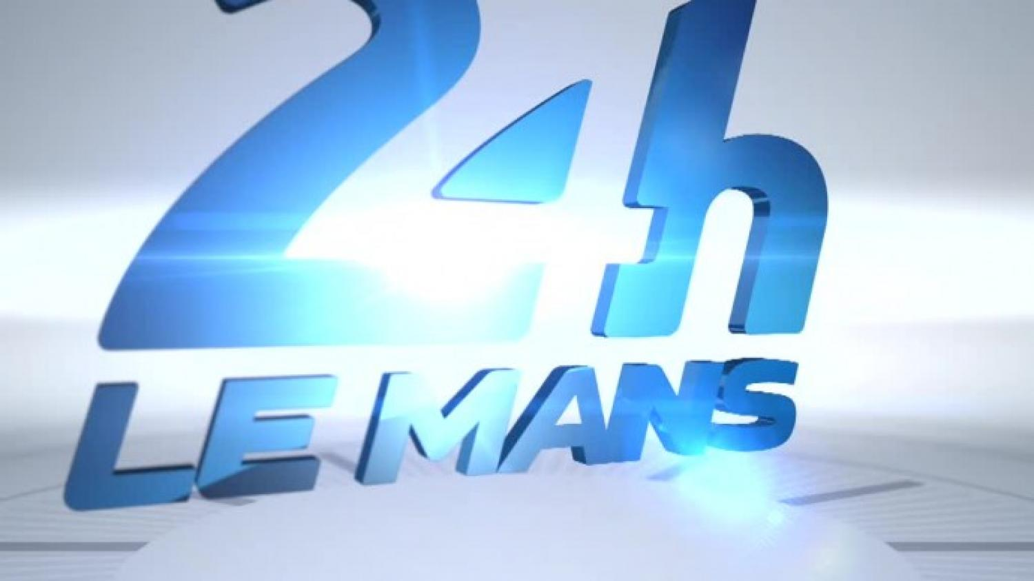 24 Hours of Le Mans - Highlights of the opening ceremony