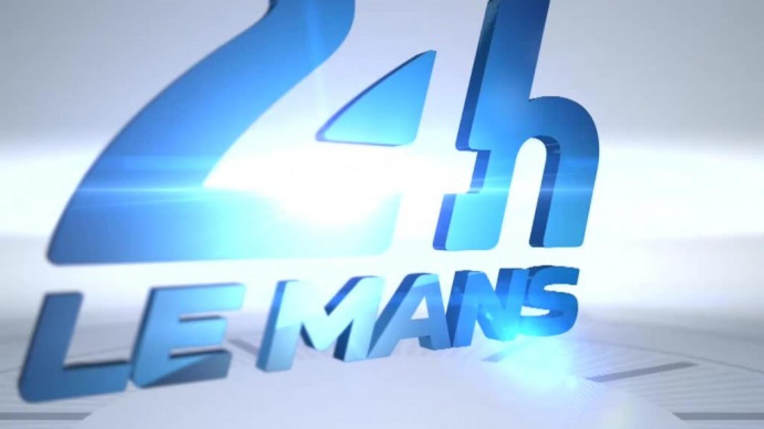 24 Hours of Le Mans - Highlights of the two first hours