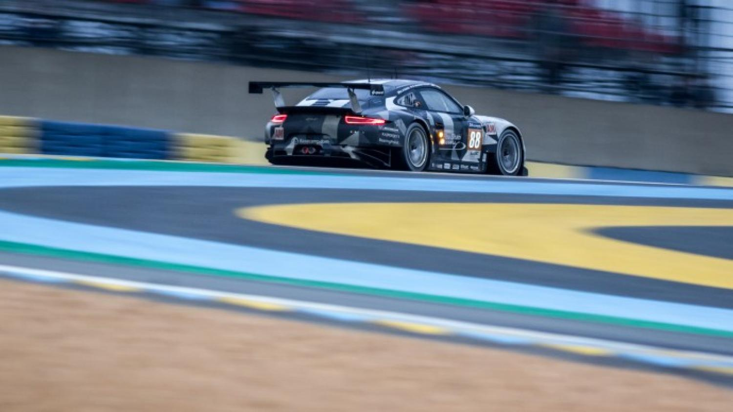 The rundown on the 2016 Le Mans 24 Hours