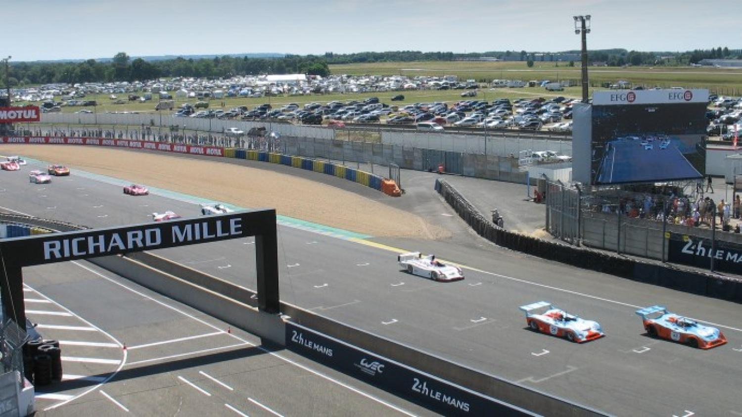 Le Mans Classic 2016 - The latest update