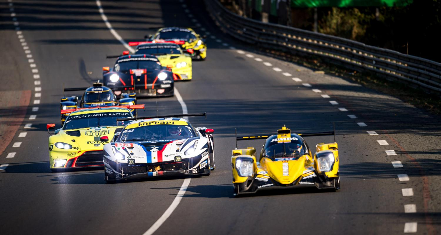 FIA WEC – How things stand after the 24 Hours of Le Mans | 24h-lemans.com
