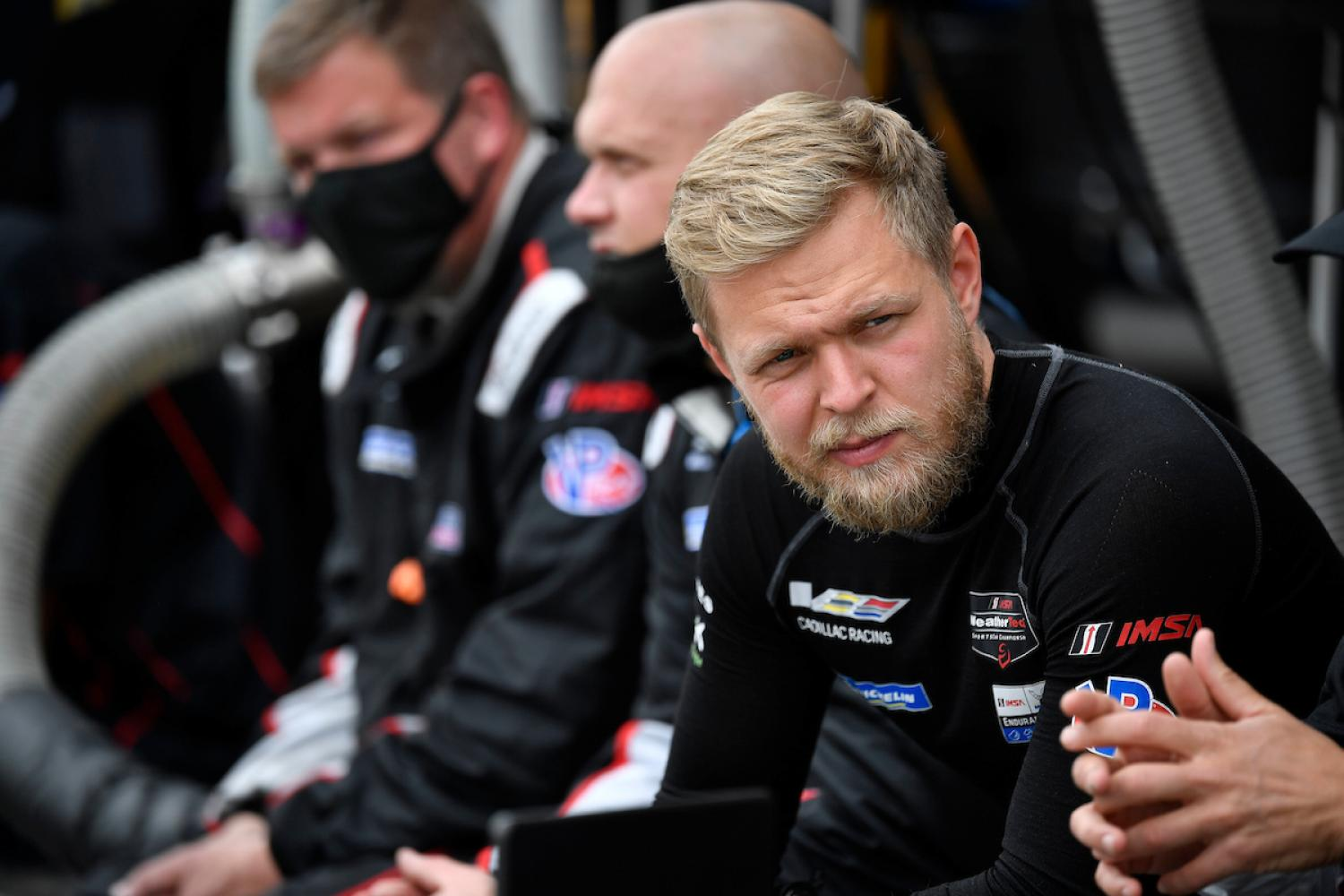 """24 Hours of Le Mans – Kevin Magnussen (High Class Racing): """"We're there to win!"""" 