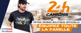Boutique 24 Heures Camions