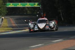 This is the car that almost won the 2017 24 Hours of Le Mans (video)