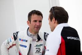 "Romain Dumas: ""Pikes Peak is more challenging than the 24 Hours of Le Mans."""