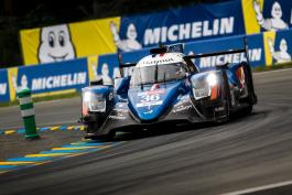 FIA WEC – Alpine to pursue LMP2 wins in the 2019-2020 season