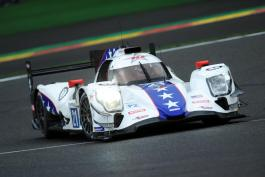 ELMS - Live stream the 4 Hours of Spa-Francorchamps