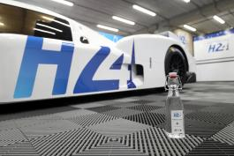 Mission H24 - Hydrogen is promising