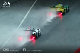 ELMS - The start of the 4 Hours of Spa-Francrochamps moved up