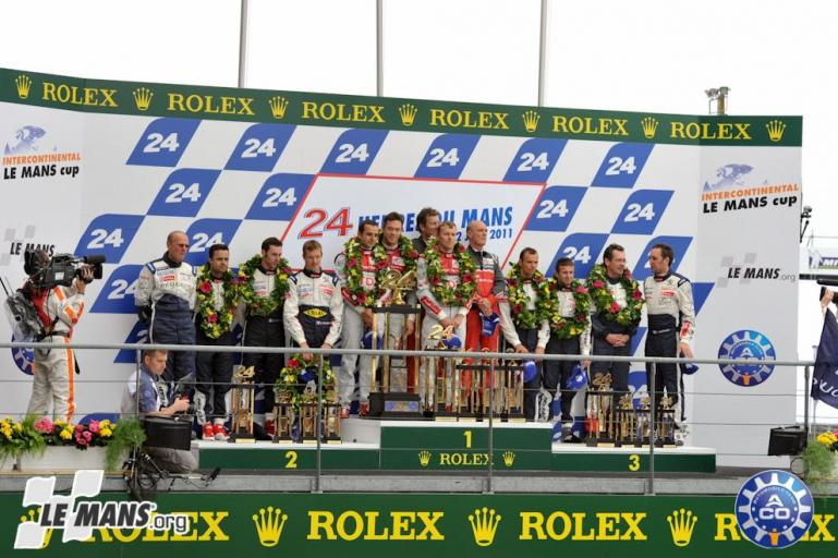 "Pagenaud: ""I've learned a great deal from the 24 Hours of Le Mans.''"