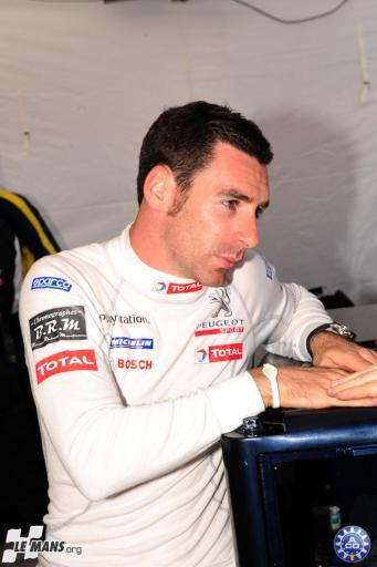 Simon Pagenaud takes pole in the Indianapolis 500