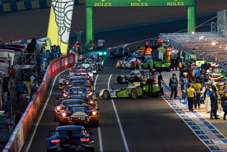 24 Hours of Le Mans – What's happening on Thursday?