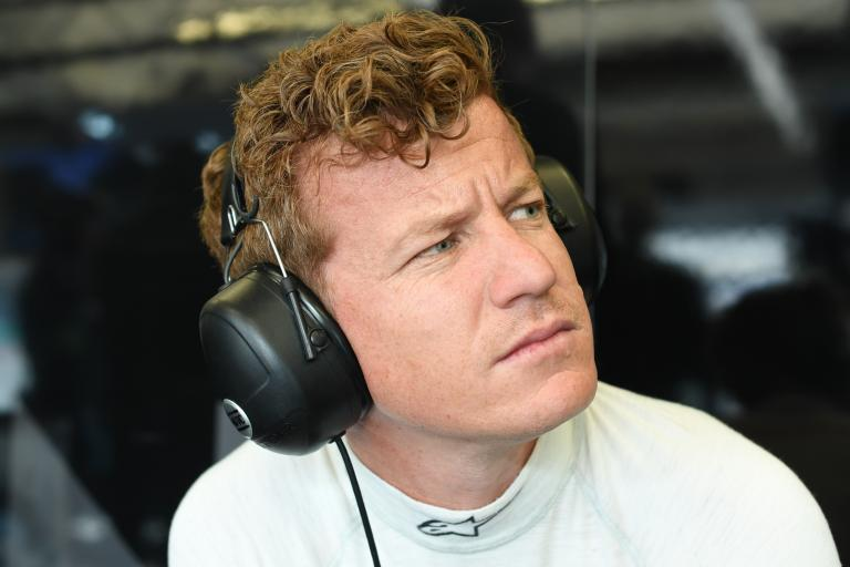 Patrick Long (Porsche) and his experience at the 24 Hours of Le Mans