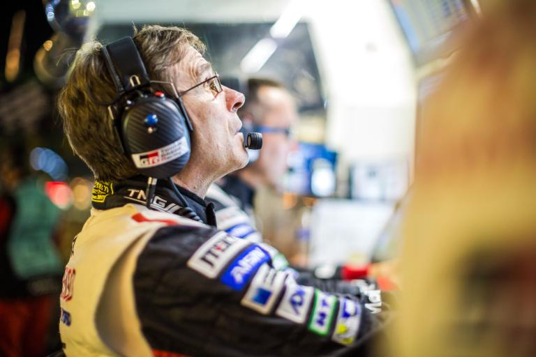 """Pascal Vasselon (Toyota): """"The 2017 [24 Hours of Le Mans] remains a huge frustration."""""""