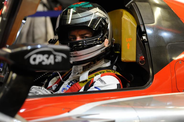 "Richard Bradley (Oreca): My 2015 win at Le Mans is ""something I will never, ever forget."""