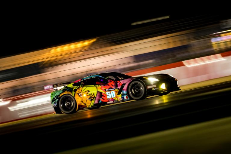 Highlights of 2017 - At the 24 Hours of Le Mans and in endurance, numbers count! (1/2)