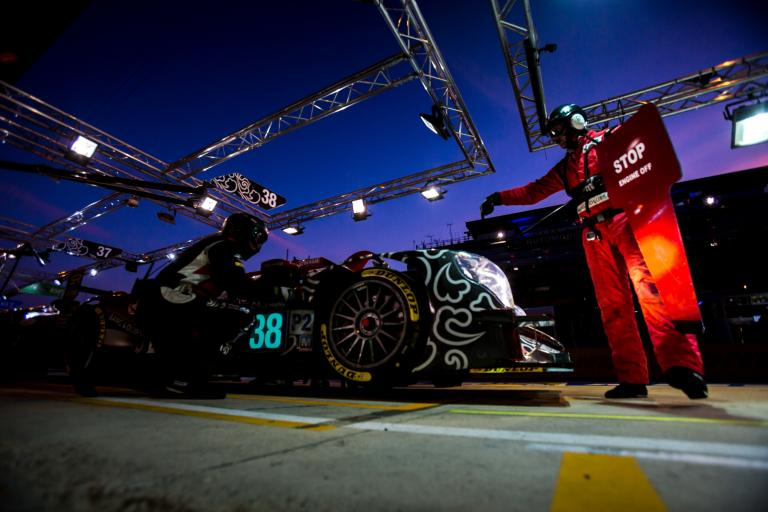 A surprising numerical look back at the 2017 24 Hours of Le Mans…