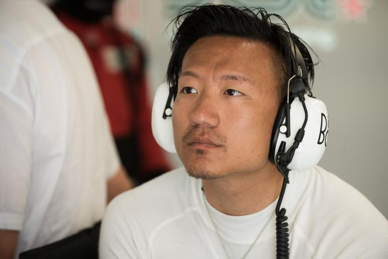 "David Cheng (ORECA): ""The plan for us next year is to stay in LMP2."""