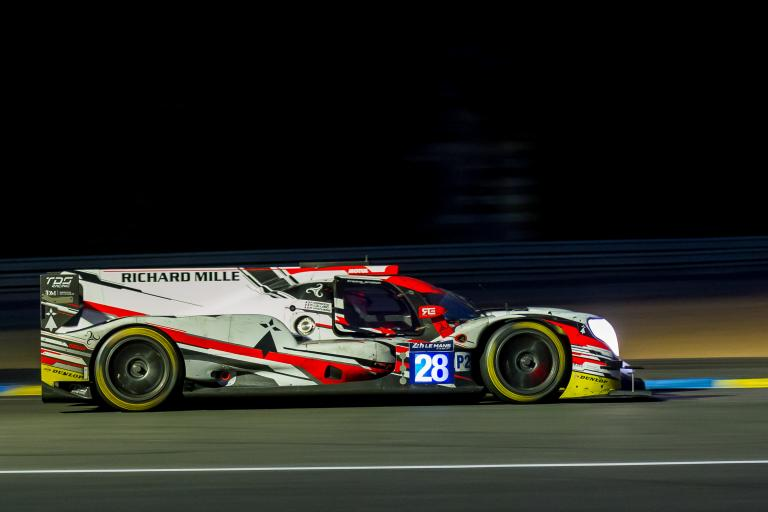 TDS Racing (ORECA) set to participate in the 2018 and 2019 24 Hours of Le Mans