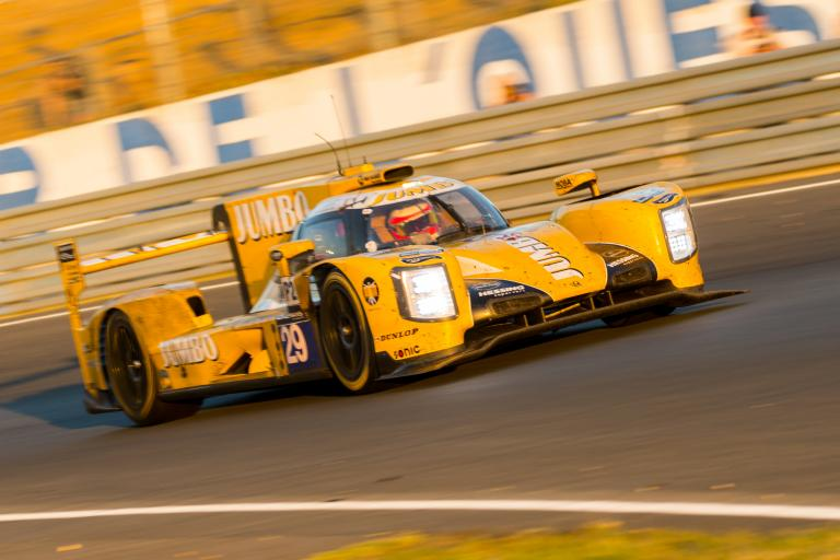 Racing Team Nederland to contest the next two 24 Hours of Le Mans