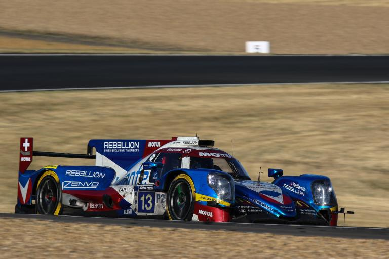 24 Hours Of Le Mans 2017 The 13 Vaillante Rebellion Disqualified