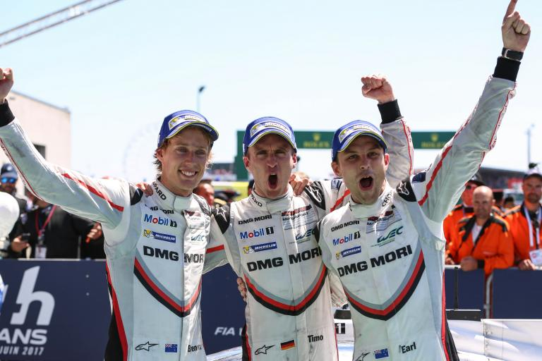 The 24 Hours of Le Mans and America (1)–From La Sarthe to Texas