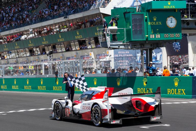 Highlights of the 2017 24 Hours of Le Mans – Toyota's quest continues