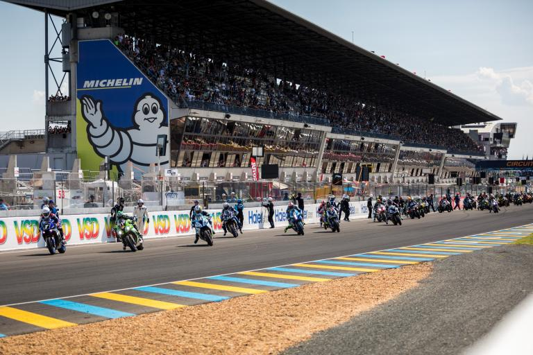 2019 24 Hours of Le Mans Moto – Applications open today