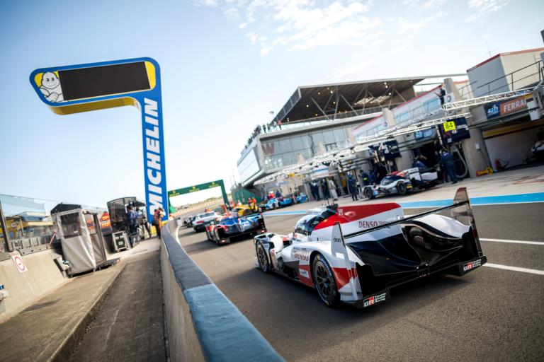 2018 24 Hours of Le Mans - What's happening on Wednesday 13 June