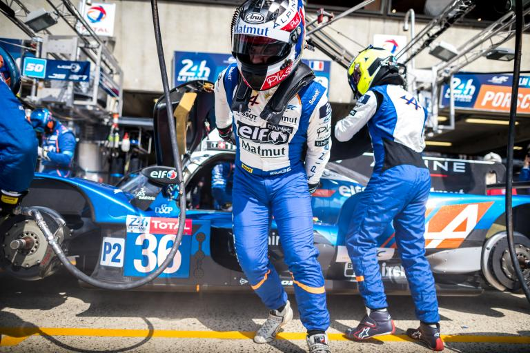 24 Hours of Le Mans – What it's like for drivers after the race