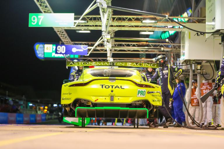 24 Hours of Le Mans - Top takeaways from Wednesday's qualifying
