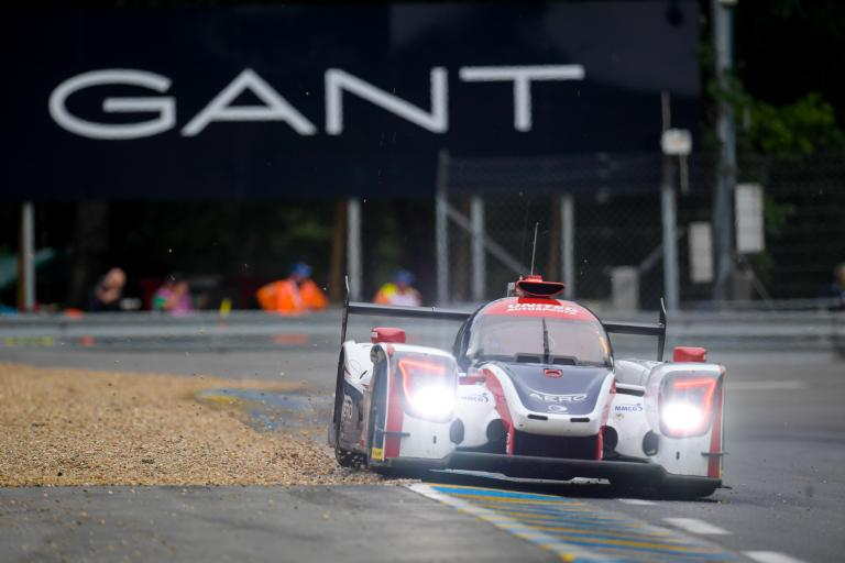 United Autosports signs up to 2019-20 FIA World Endurance Championship