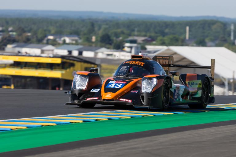 24 Hours of Le Mans – RLR M Sport/Tower Events (LMP2)
