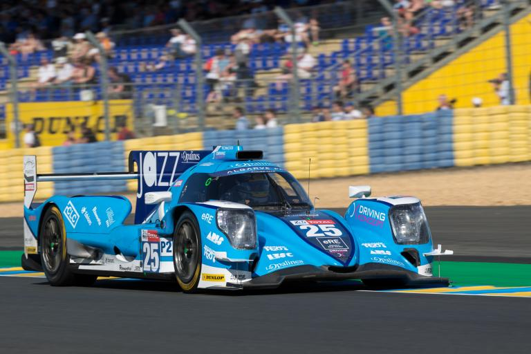 24 Hours of Le Mans – Algarve Pro Racing (LMP2)