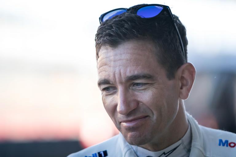 Oliver Gavin (Corvette Racing) nominated for FIA Action of the Year award