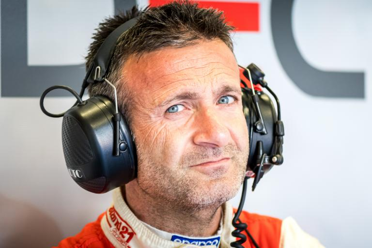 24 Hours of Le Mans - Former driver Nicolas Minassian is now a sporting director