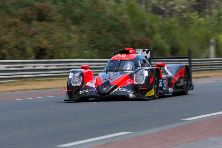 24 Hours of Le Mans – TDS Racing (LMP2)