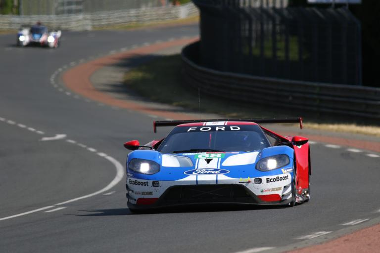 24 Heures du Mans – Ford Chip Ganassi Team UK & USA (LM GTE Pro)