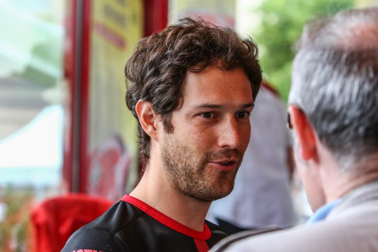 "24 Hours of Le Mans - Bruno Senna (Rebellion Racing): ""a fantastic anniversary"""