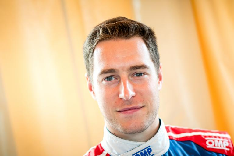 24 Hours of Le Mans - Stoffel Vandoorne (SMP Racing) (1/4): preparation