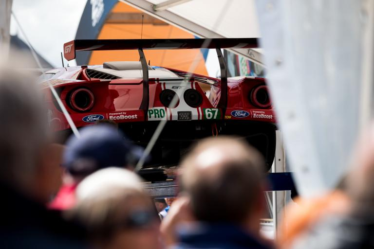 24 Hours of Le Mans – Five highlights for Monday 10 June
