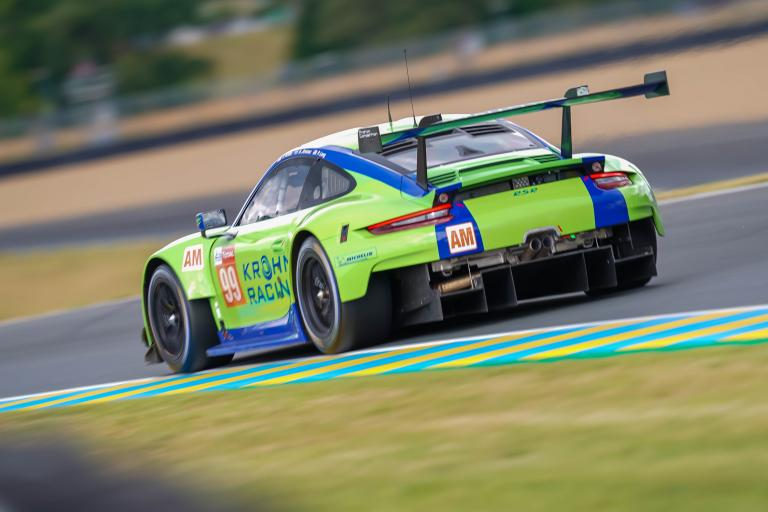 24 Hours of Le Mans – Five highlights for Wednesday 12 June