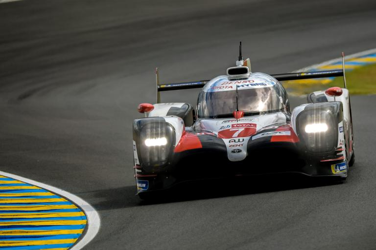 24 Hours of Le Mans – Free Practice and Qualifying Session 1 as it happened!